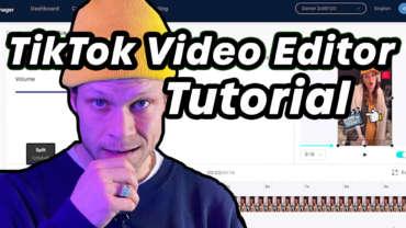 TikTok Video Editor – Tutorial