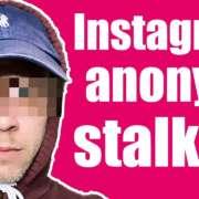 ??♂️? Instagram Stories & Accounts anonym stalken