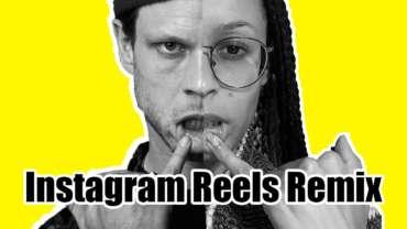 Wie erstelle ich ein Instagram Reels Remix?