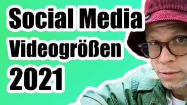 🧳 💥 Videoformate für Social Media 2021 – Instagram, Facebook & TikTok | #FragdenDan #einfachdan