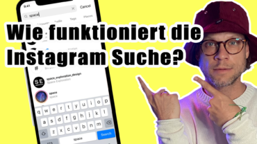 🔎 Wie funktioniert die Instagram Suche? – 3 Tipps für mehr Reichweite #FragdenDan #einfachdan